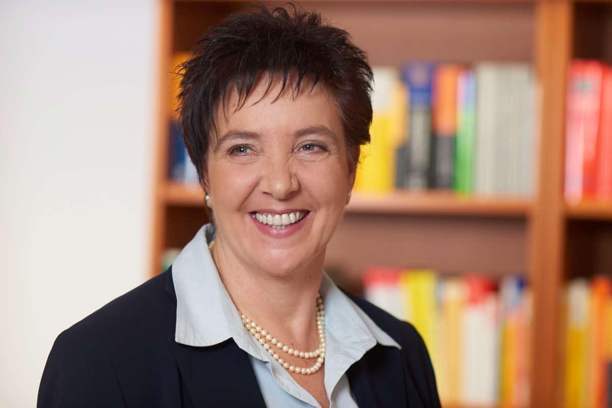 Rechtsanwältin Monika Clausius
