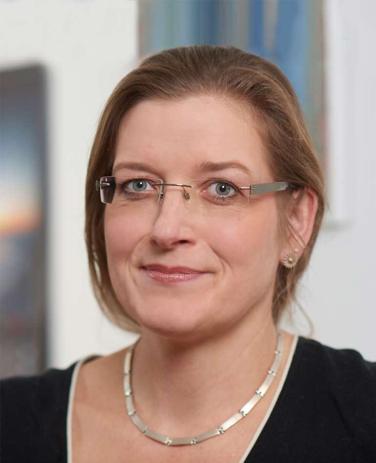 Nadine Rüsing